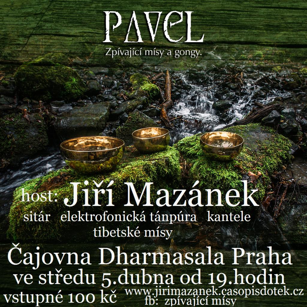 5.4. Dharmasala Praha